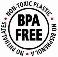 Bisphenol A, or BPA