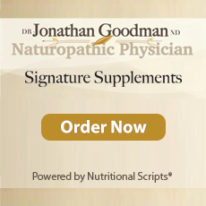 Signature Supplements - Order Now